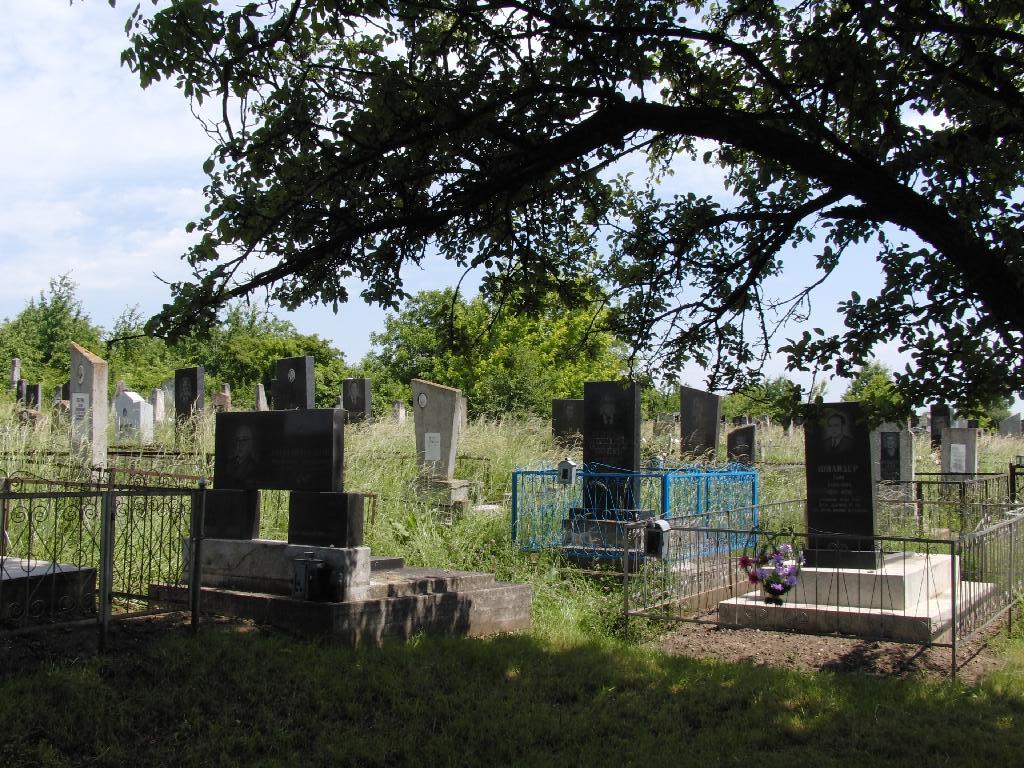 JOWBR Cemetery Display - MOLD-06464
